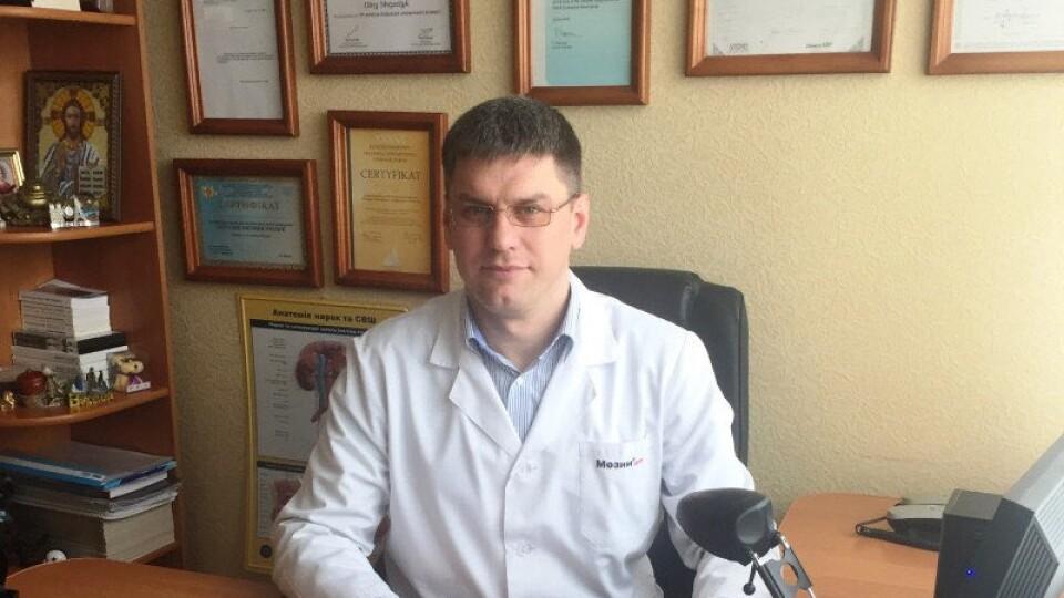 Призначили нового очільника Нововолинської міської лікарні