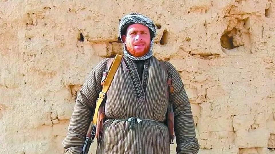 Знайдений в Афганістані чоловік - не волинянин Білокуров, - експертиза. ВІДЕО