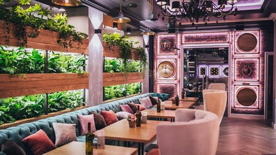 Луцький ресторан потрапив до рейтингу «ТОП-100 в Україні»