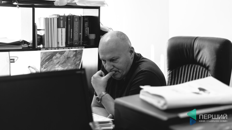 Адвокат Кривоша. Розмова з Сергієм Тиможинським, який захищає луцького терориста