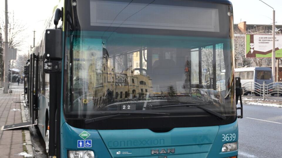 У Луцьку відновлюють маршрут №32. Ще один новий – запускають