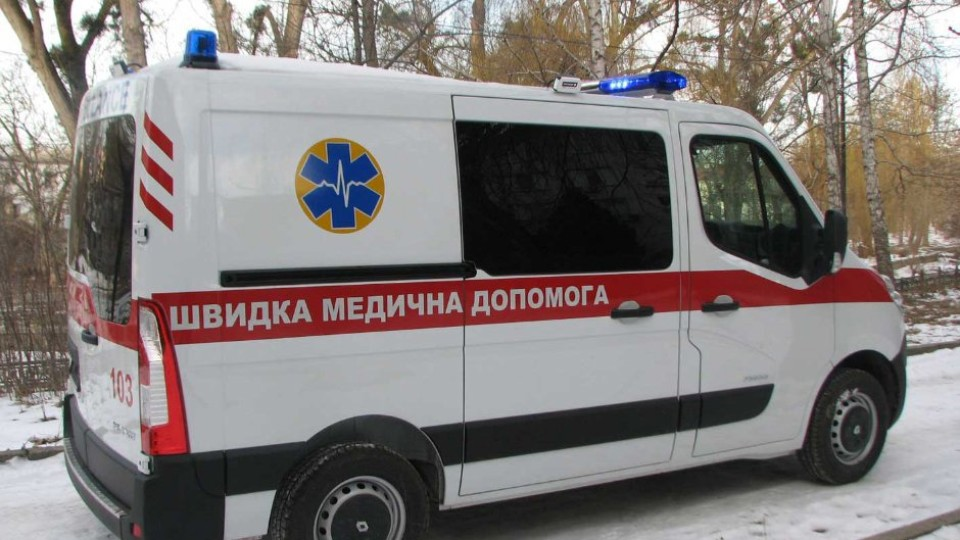 На Волині жінка та двоє дітей отруїлись чадним газом