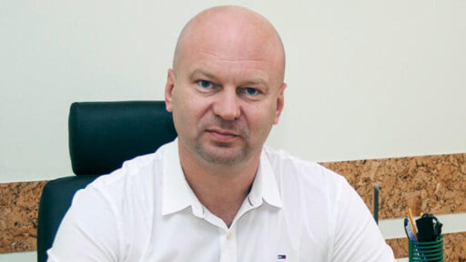 Звільнили директора Волинського обласного онкодиспансеру