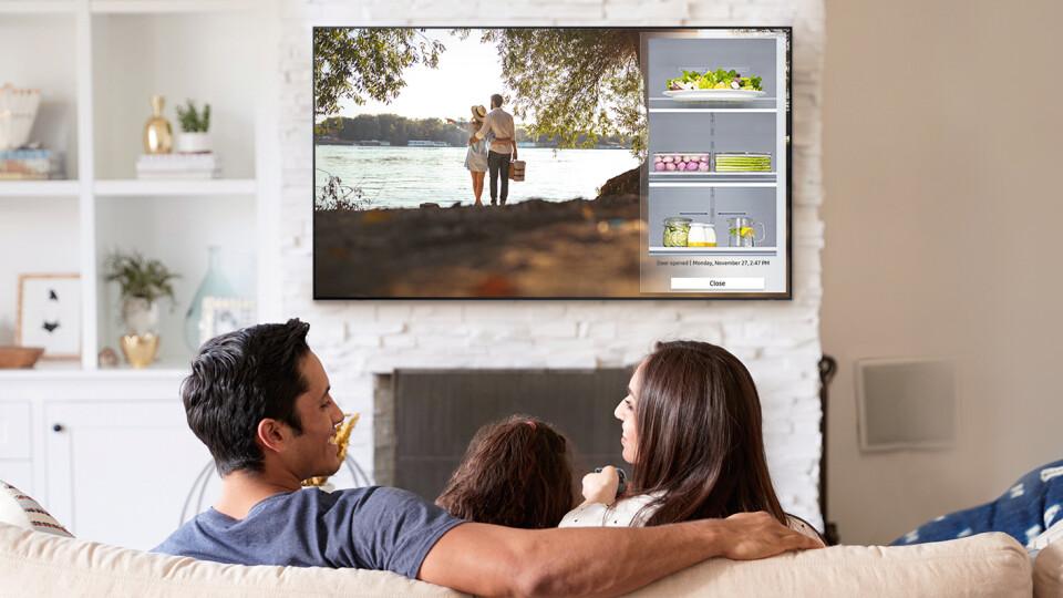Як вибрати «розумний телевізор». Поради фахівців