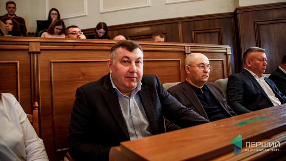 «Україна неготова до ринку землі», - депутат Волиньради Володимир Бондар. ІНТЕРВ'Ю