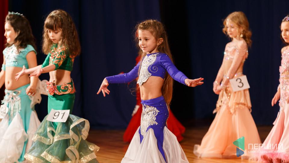 Школа східних танців «Аміра» проведе у Луцьку благодійний концерт на підтримку дітей з ДЦП