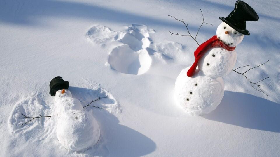Алея зимових скульптур, світломузична гірка, онлайн-флешмоб. У Луцьку відбудеться фестиваль снігу
