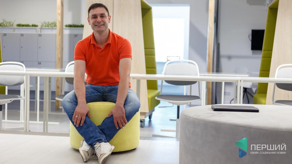 Серед Перших – Ярослав Львович: лучанин, який заснував стартап TravelPost