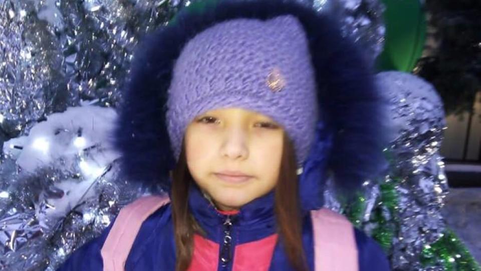 Стало відомо, що сталось з 9-річною дівчинкою, яка зникла після щедрування