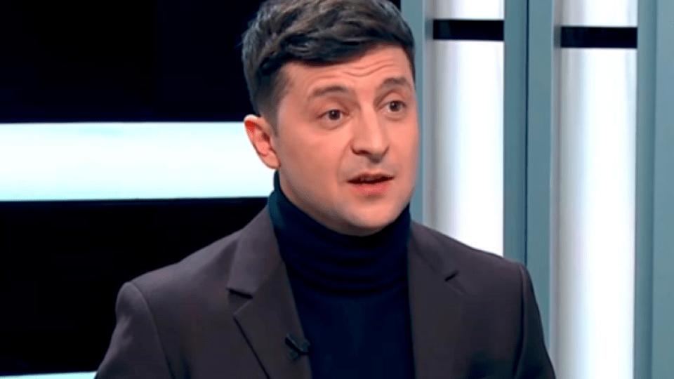 Назвали попередню дату інавгурації Володимира Зеленського, - ЗМІ