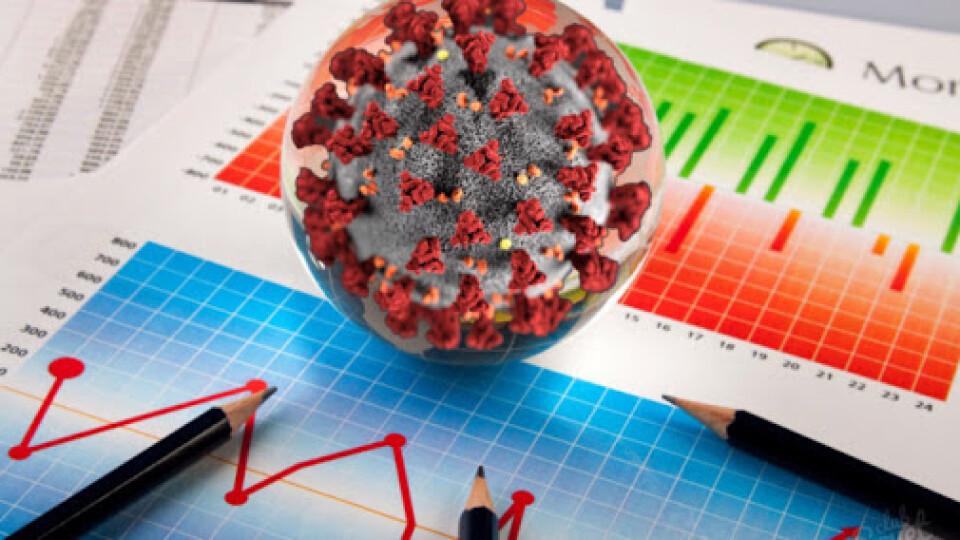 Від початку пандемії коронавірусу в світі вже зареєстровано 111 мільйонів заражень