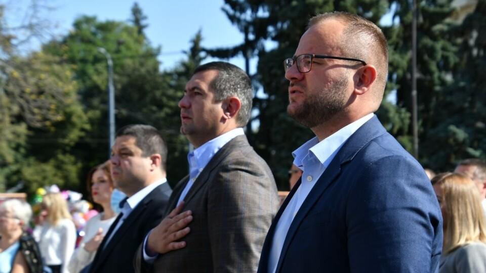 У Луцьку відзначили День міста. Фото з урочистостей