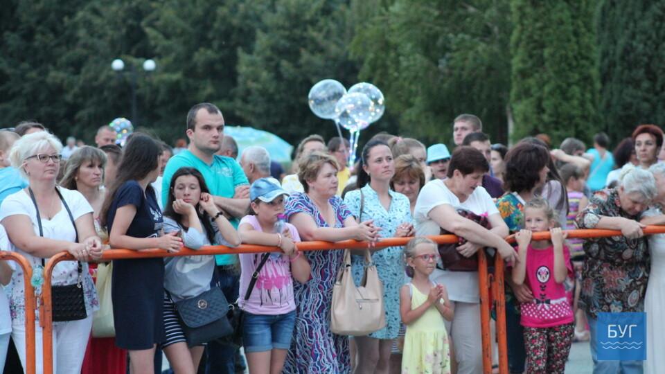 Як у Володимирі святкуватимуть День міста. Погодинна програма