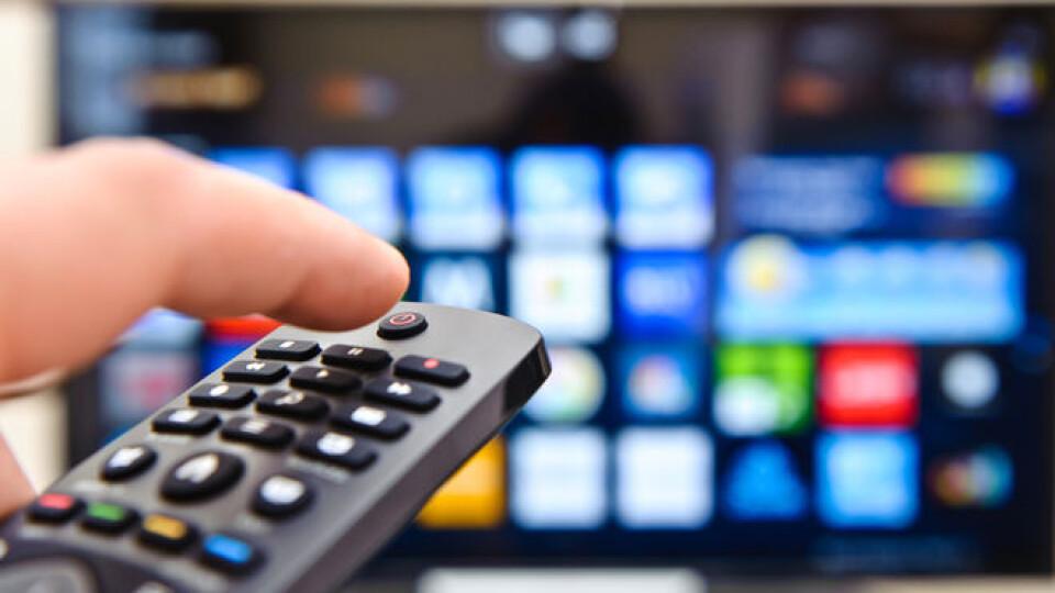 Скільки волинян користуються Інтернетом і телебаченням
