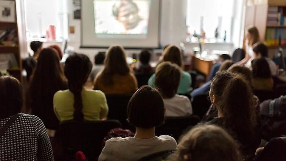 До Луцька їдеміжнародний фестиваль документального кіно