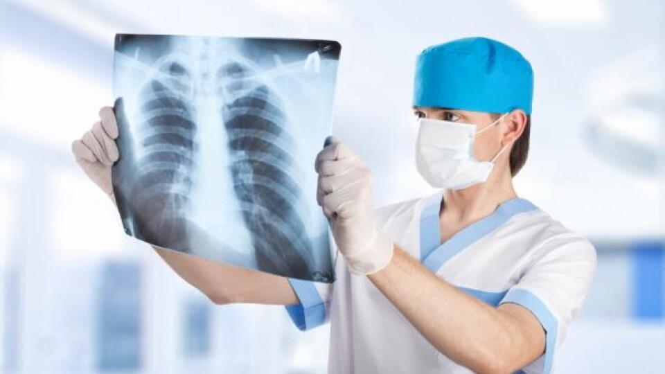 Волинянам безкоштовно обстежуватимуть легені