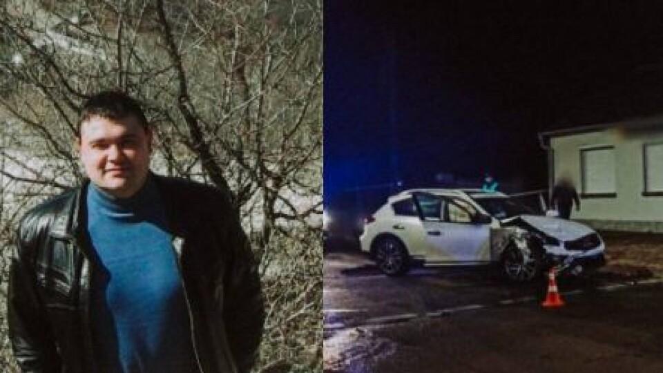 Застрелився у лісі. Повідомили деталі самогубства Романа Бузулука