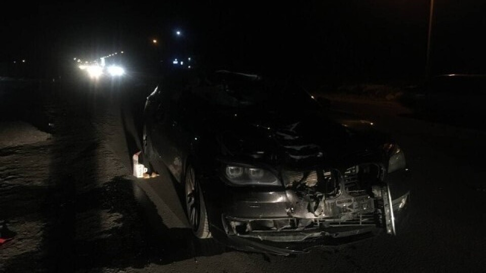 «Водій був тверезий». У поліції прокоментували смертельну аварію біля Луцька