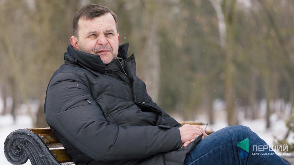 Людина Часу – Ігор Алексєєв: «У нас в країні навіть вартість молока – заполітизована»