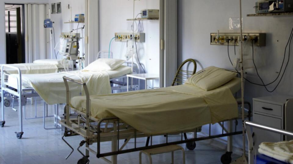 На Волині побільшало ковідних лікарень