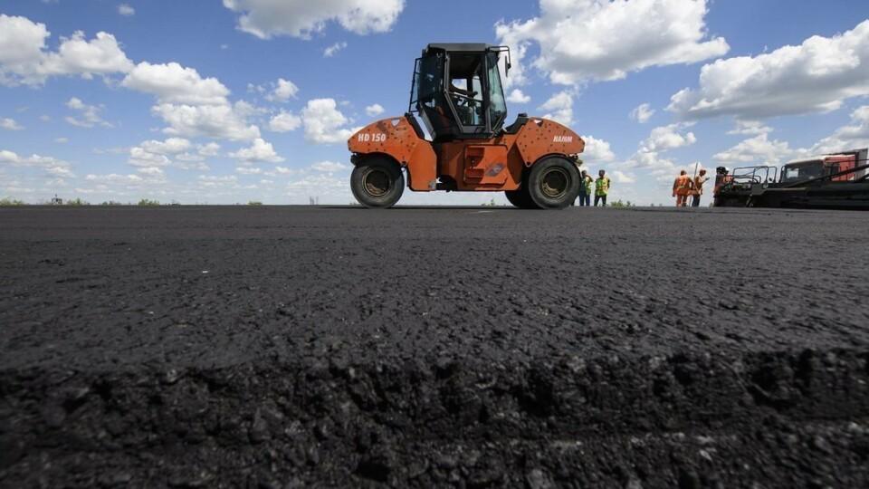 На ремонти волинських доріг виділили більше грошей