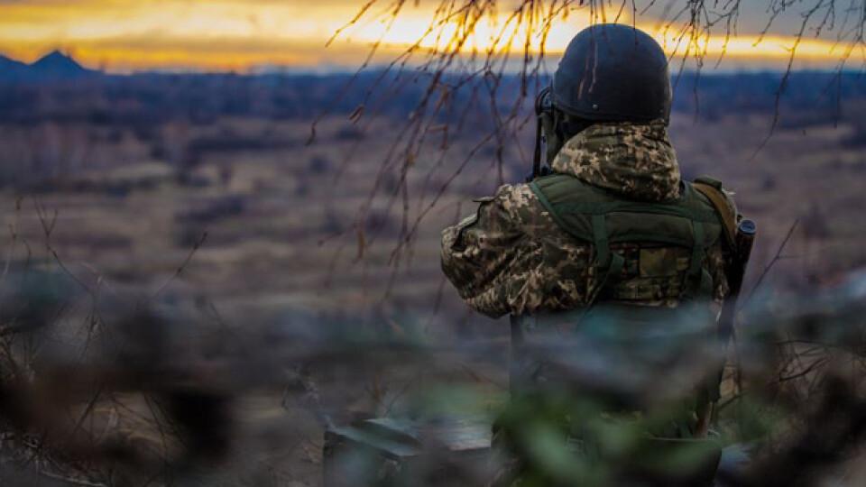 У Луцьку влаштували акцію на підтримку зниклих воїнів «Ми є»