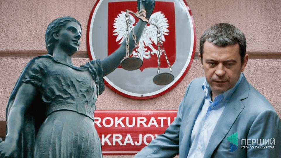 Гроші за м'ясо: у Польщі скандал з інвестиціями Мартиняка