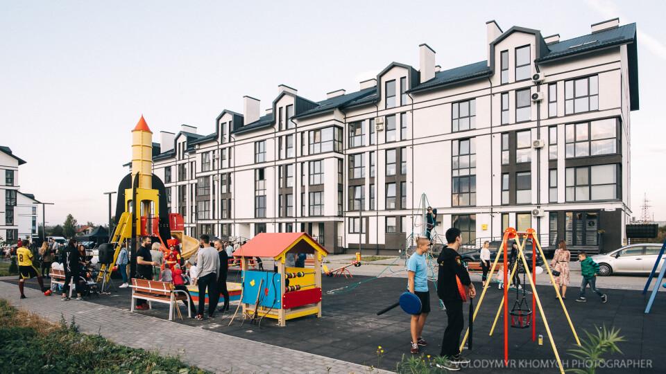 У «Юпітері» продають останню однокімнатну квартиру