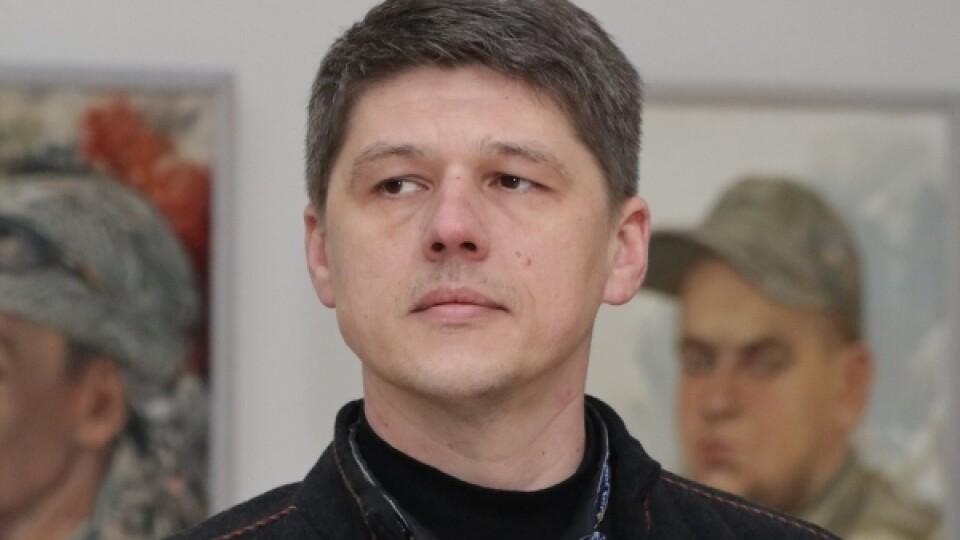 Замість Вакарчука у Раду зайшов актор, який знімався у «Кіборгах»
