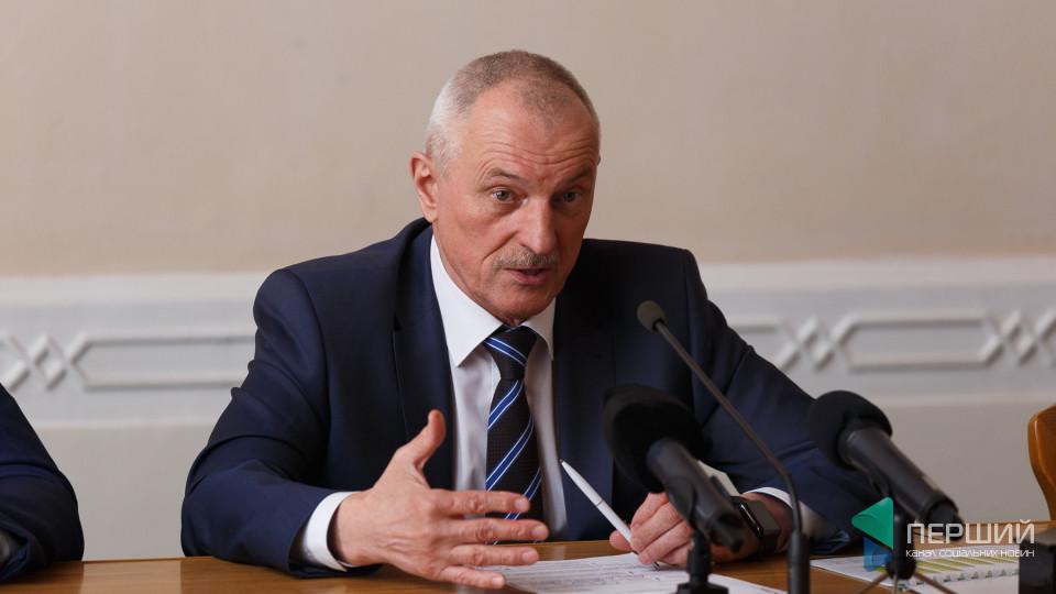 Олександр Савченко розповів, яких чиновників ніколи не звільнить