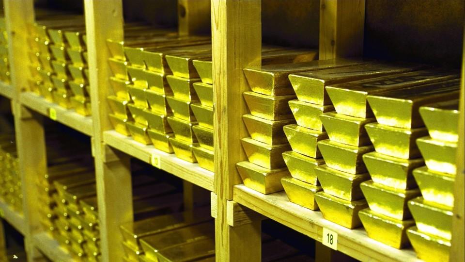 В Москву намагалися вивезти 20 тонн золота, - парламент Венесуели