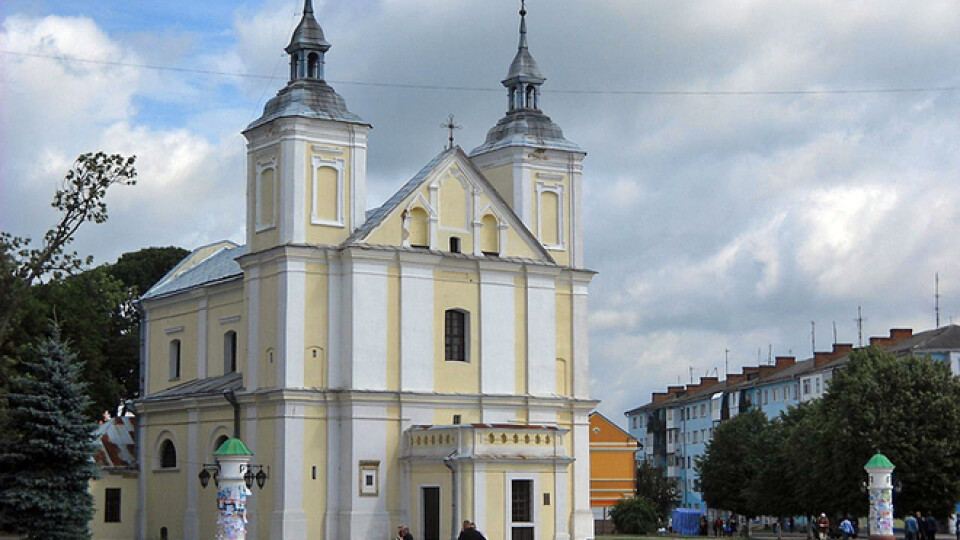 Як у Володимирі відзначатимуть День міста