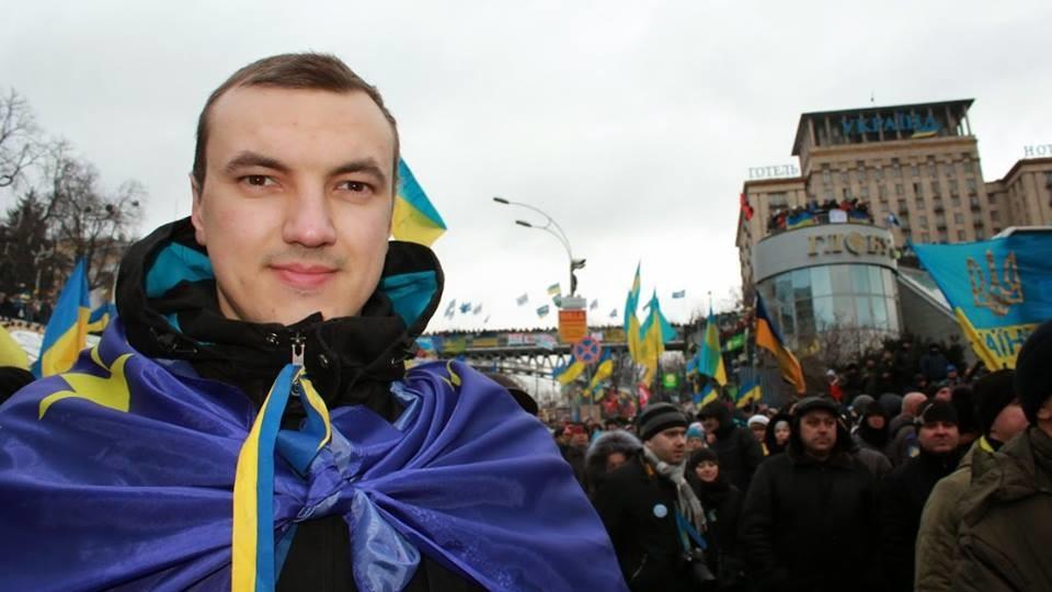 «Яка країна - такі теракти», - Богдан Климчук про себе у «плані спецслужб Росії»