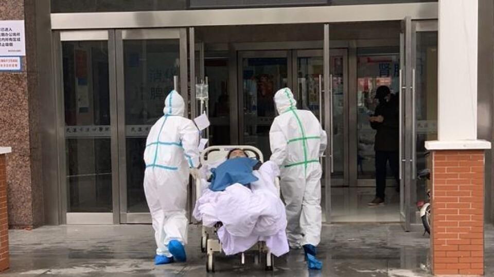 В Італії смертність від коронавірусу нарешті зменшилася