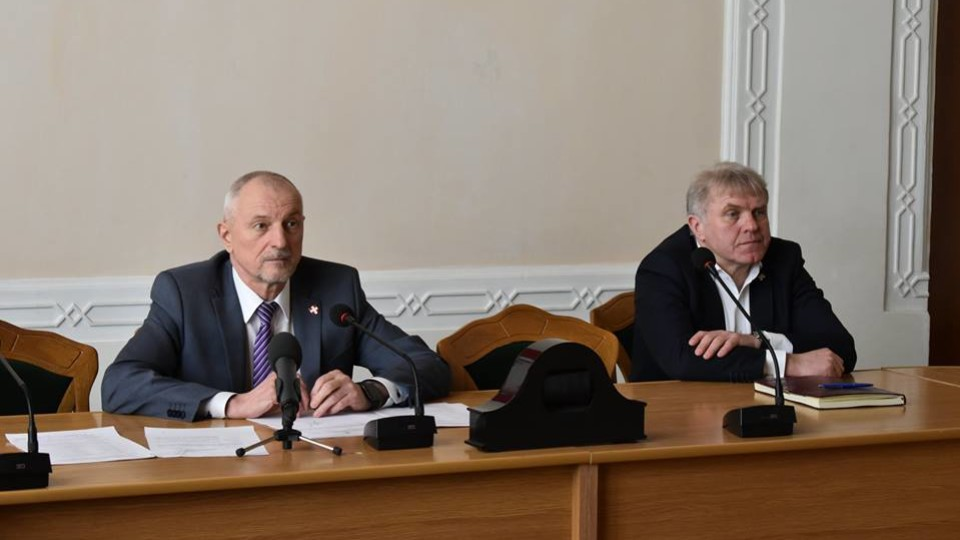 Вибори мають пройти чесно і без «тітушок», – Савченко
