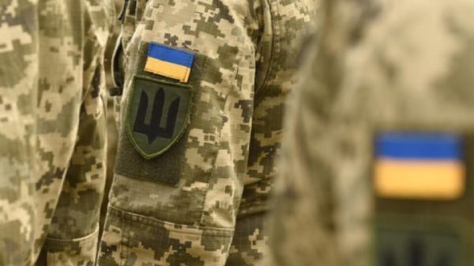 «Слуга народу» Арахамія заявив, що кількість військовослужбовців в Україні треба скоротити