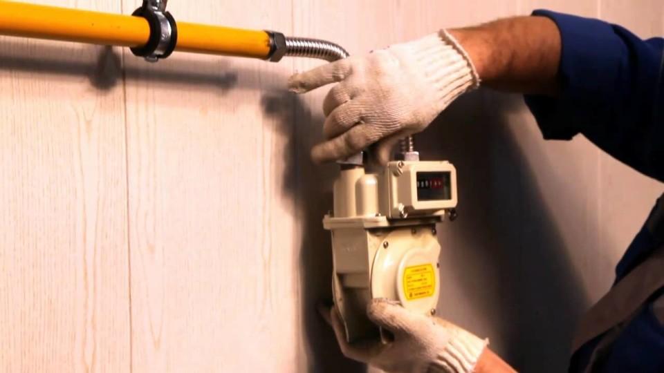 Волинянам безплатно встановлять 1500 газових лічильників