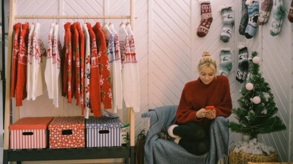 Як лучани зробили бізнес на светрах з оленями. ФОТО