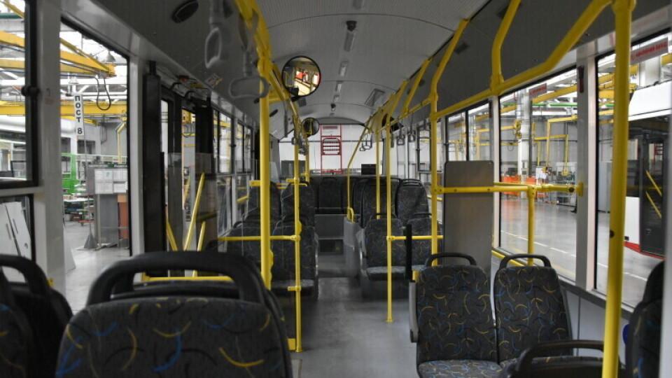 Луцька влада планує купити ще 30 нових тролейбусів