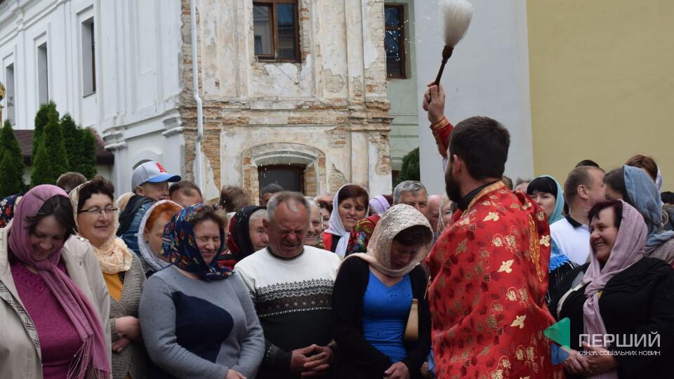 День села у Жидичині. Репортаж