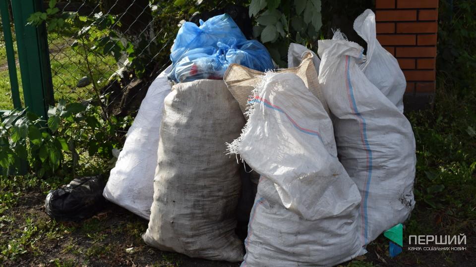У Луцьку поменшає стихійних сміттєзвалищ, – мерія