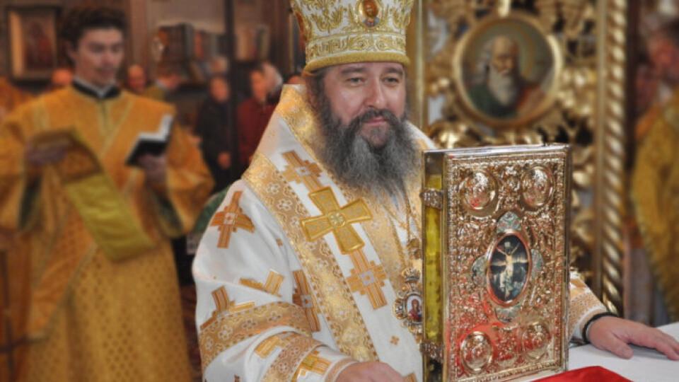 Волинський митрополит Московського патріархату готовий був підтримати ПЦУ, – журналістка