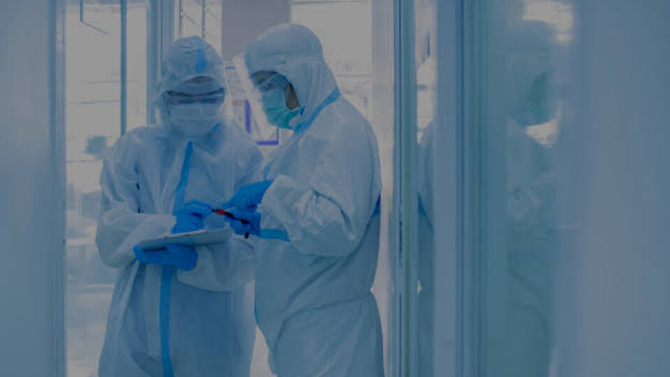 На Волині за добу – майже дві сотні хворих на коронавірус