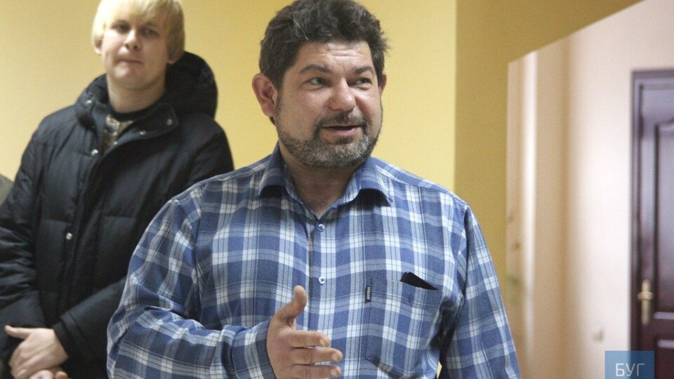 Звільнився директор шахти №10 «Нововолинська». Не пропрацював навіть два місяці