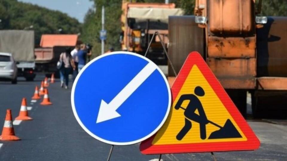 У Володимирі відремонтують вулицю за понад 11 мільйонів