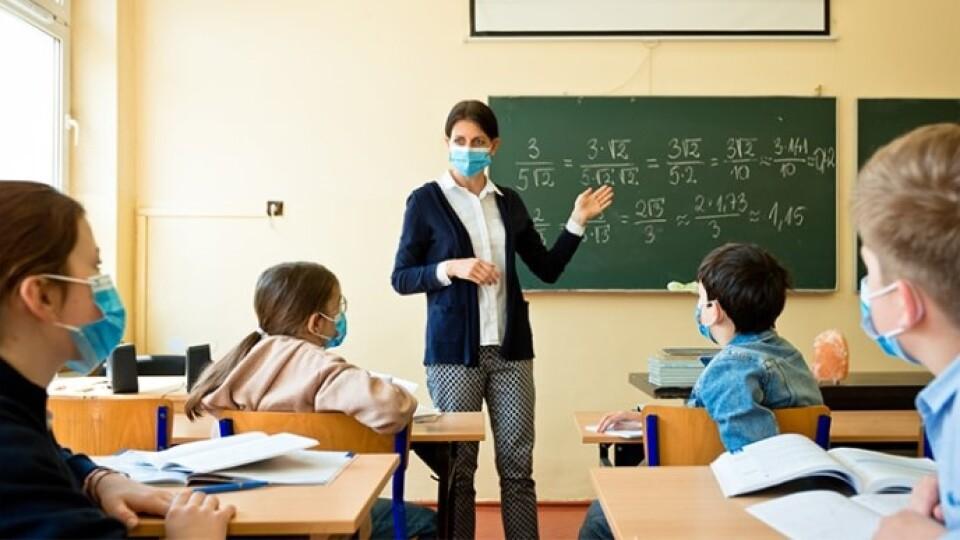 Найімовірніше, з 25 січня у Луцьку усі учні повернуться до очного навчання, – головна освітянка