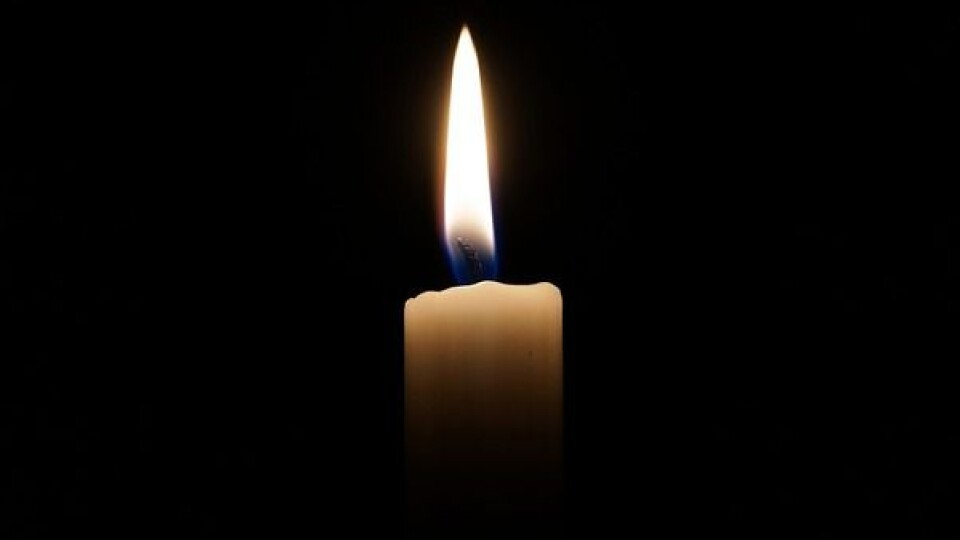 Помер 34-річний атовець з Луцька