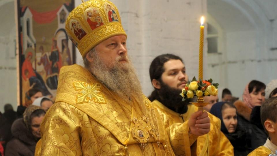 «Готові йти на мирні протести»: УПЦ МП просить Савченка захистити їх права