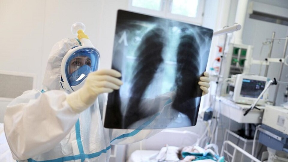 За добу в Україні зафіксували майже 20 тисяч заражень коронавірусом. На Волині – понад 500
