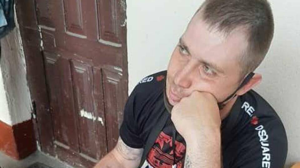 У Луцьку зловили псевдоволонтера з Росії